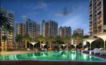 450 sqft, 1 bhk Apartment in Builder VTP BLUEWATERS Mahalunge, Pune at Rs. 30.5000 Lacs