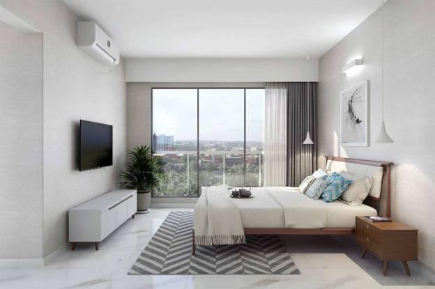 751 sqft, 2 bhk Apartment in Godrej Nurture Mamurdi, Pune at Rs. 50.0000 Lacs