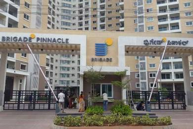 1770 sqft, 3 bhk Apartment in Brigade Pinnacle Derebail, Mangalore at Rs. 84.0000 Lacs