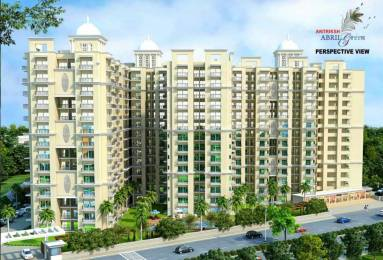 1000 sqft, 2 bhk Apartment in Builder Antriksh Abril Greens Vrindavan Yojna, Lucknow at Rs. 33.0000 Lacs