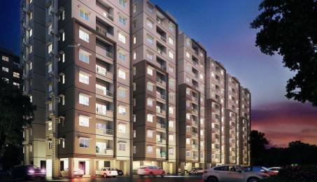 1048 sqft, 3 bhk Apartment in Provident Manhattan Pods And Condos Rajendra Nagar, Hyderabad at Rs. 69.0000 Lacs