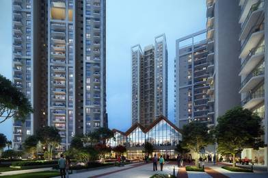 1450 sqft, 3 bhk Apartment in Vatika Turning Point Sector 88B, Gurgaon at Rs. 75.0000 Lacs