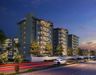 1395 sqft, 3 bhk Apartment in Mahindra World City Maraimalai Nagar, Chennai at Rs. 55.7900 Lacs