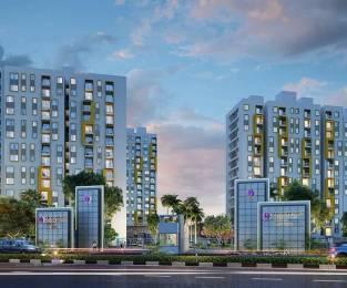 603 sqft, 1 bhk Apartment in TATA New Haven Ribbon Walk Moolacheri, Chennai at Rs. 32.0000 Lacs