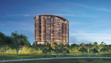 752 sqft, 1 bhk Apartment in Godrej Lake Gardens Kasavanahalli Off Sarjapur Road, Bangalore at Rs. 55.0000 Lacs