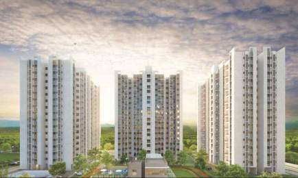 1296 sqft, 3 bhk Apartment in VTP Purvanchal Phase1 AB Wagholi, Pune at Rs. 58.0000 Lacs