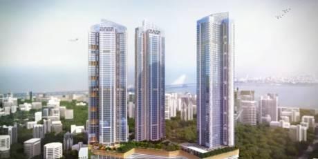 1669 sqft, 3 bhk Apartment in Rustomjee Crown Phase 1 Prabhadevi, Mumbai at Rs. 5.9200 Cr