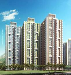 395 sqft, 1 rk Apartment in Wadhwa Wise City Panvel, Mumbai at Rs. 28.0000 Lacs