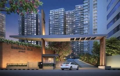 1318 sqft, 3 bhk Apartment in L And T Emerald Isle Powai, Mumbai at Rs. 3.3400 Cr