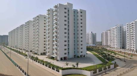 600 sqft, 1 bhk Apartment in Godrej Garden City Near Nirma University On SG Highway, Ahmedabad at Rs. 19.5000 Lacs
