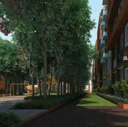1022 sqft, 2 bhk Apartment in Brigade Bricklane Jakkur, Bangalore at Rs. 49.0000 Lacs