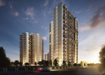 471 sqft, 1 bhk Apartment in Raunak Unnathi Woods Phase VII B Thane West, Mumbai at Rs. 60.0000 Lacs