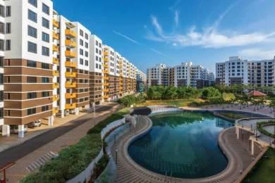 884 sqft, 2 bhk Apartment in Builder Provident The Tree Magadi Main Road, Bangalore at Rs. 44.0000 Lacs