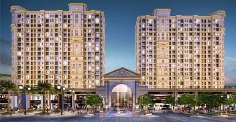 845 sqft, 3 bhk Apartment in Builder Hiranandani Obelia The Walk Ghodbunder Road, Mumbai at Rs. 1.5300 Cr