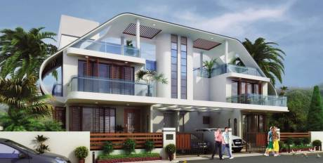 4700 sqft, 3 bhk Villa in Paradise Sai World Retreat Maval, Pune at Rs. 3.7600 Cr
