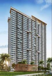 649 sqft, 2 bhk Apartment in Builder Wadhwa Courtyards Thane West Mumbai Pokhran 2, Mumbai at Rs. 1.3700 Cr