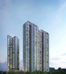 875 sqft, 2 bhk Apartment in Builder Piramal Vaikunth Vraj And Vidit Balkum, Mumbai at Rs. 1.1700 Cr