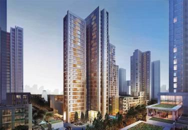 713 sqft, 2 bhk Apartment in Builder Piramal Vaikunth Vyama Balkum, Mumbai at Rs. 94.0000 Lacs