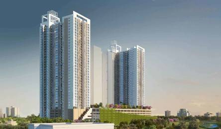 1107 sqft, 3 bhk Apartment in Builder Birla Vanaya Kalyan West, Mumbai at Rs. 1.0000 Cr