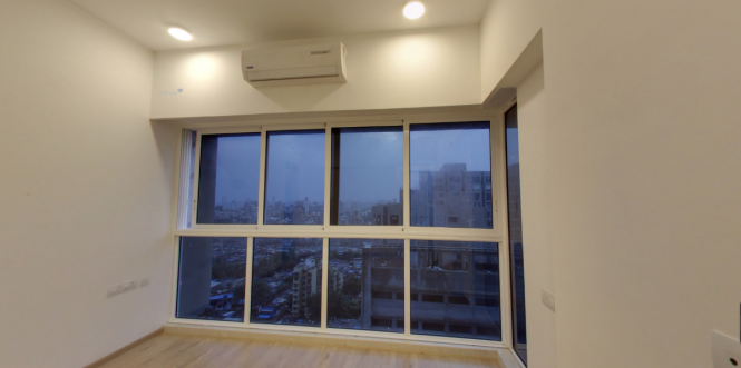 945 sqft, 2 bhk Apartment in Builder A and O Realty F Residences Malad West, Mumbai at Rs. 1.4800 Cr