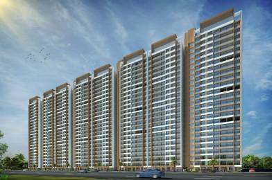 413 sqft, 1 bhk Apartment in Builder JP North Garden City Alexa kashimira mira road, Mumbai at Rs. 60.0000 Lacs