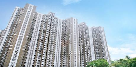 426 sqft, 1 bhk Apartment in Lodha Codename Crown Jewel Thane West, Mumbai at Rs. 49.9900 Lacs