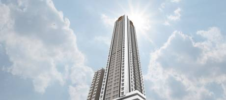 1212 sqft, 3 bhk Apartment in Satellite Elegance Goregaon East, Mumbai at Rs. 1.9300 Cr