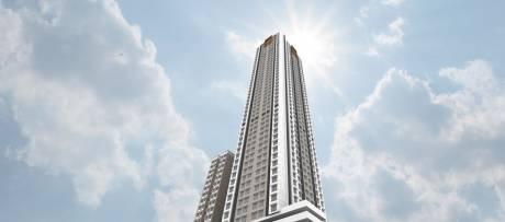 555 sqft, 1 bhk Apartment in Satellite Elegance Goregaon East, Mumbai at Rs. 91.5000 Lacs