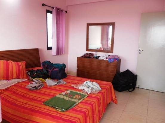1129 sqft, 2 bhk Apartment in Builder Project Mapusa, Goa at Rs. 55.0000 Lacs