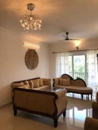 1506 sqft, 2 bhk Apartment in Builder Project Duler Ground Road, Goa at Rs. 35000