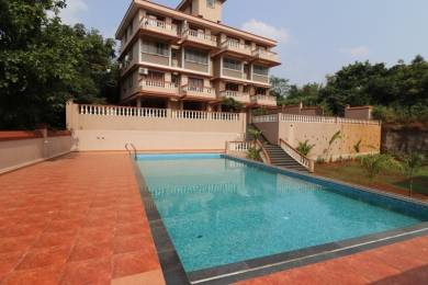 968 sqft, 2 bhk Apartment in Builder Project Cunchelim, Goa at Rs. 46.0000 Lacs