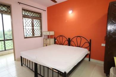 850 sqft, 2 bhk Apartment in Builder Project Calangute, Goa at Rs. 20000