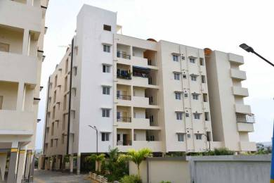 1200 sqft, 2 bhk Apartment in Utkarsha Abodes Madhurawada, Visakhapatnam at Rs. 42.0000 Lacs