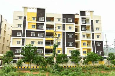 1196 sqft, 2 bhk Apartment in Utkarsha Abodes Madhurawada, Visakhapatnam at Rs. 41.8600 Lacs