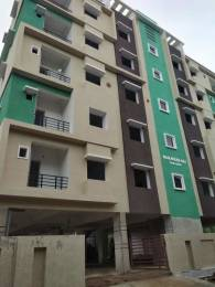 1300 sqft, 3 bhk Apartment in Builder Narayana Sai Paradise Modavalasa, Visakhapatnam at Rs. 46.8000 Lacs