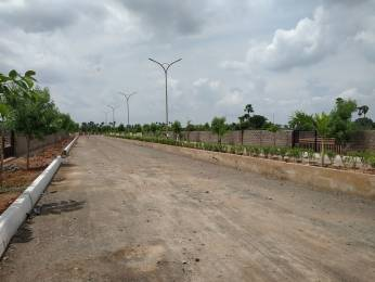 167 sqft, Plot in Utkarsha Paradise Bhogapuram, Visakhapatnam at Rs. 23.3800 Lacs