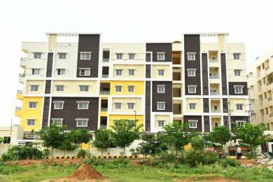 1508 sqft, 3 bhk Apartment in Builder Utkarsha Emerald Tagarapuvalasa, Visakhapatnam at Rs. 48.2560 Lacs