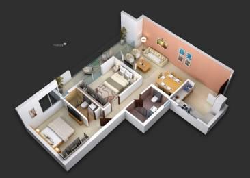 1076 sqft, 2 bhk Apartment in Builder Project Karaswada, Goa at Rs. 54.0000 Lacs