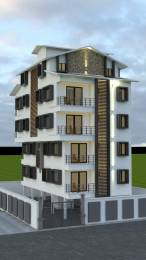807 sqft, 2 bhk Apartment in Builder Project Old Goa Road, Goa at Rs. 40.0000 Lacs