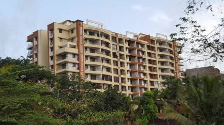 1560 sqft, 3 bhk Apartment in RRAS Bharat Karekar Residency Chimbel, Goa at Rs. 72.5000 Lacs