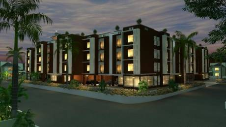 695 sqft, 1 bhk Apartment in Builder Casa Elite Dodamarg, Sindhudurg at Rs. 19.6000 Lacs