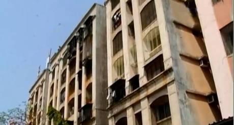 550 sqft, 1 bhk Apartment in Bhakti Mahalaxmi Tower Mulund West, Mumbai at Rs. 90.0000 Lacs