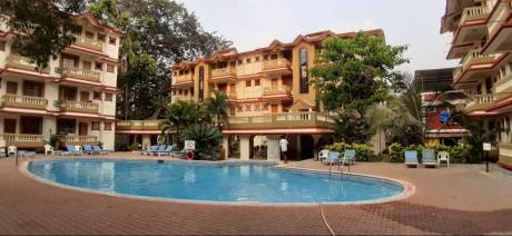 538.1949999999999 sqft, 1 bhk Apartment in Builder Candapt Candolim, Goa at Rs. 48.0000 Lacs