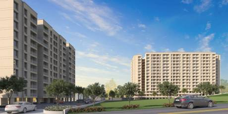 905 sqft, 2 bhk BuilderFloor in SVG Royal Exotica Phase I Kondhwa, Pune at Rs. 45.0000 Lacs
