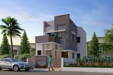 1400 sqft, 3 bhk IndependentHouse in Builder Galaxy Homes Bhuj, Kutch at Rs. 16.9900 Lacs