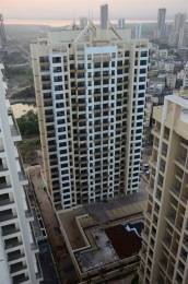 964 sqft, 2 bhk Apartment in Tulsi Aura Ghansoli, Mumbai at Rs. 1.1100 Cr