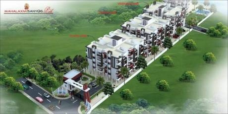 810 sqft, 2 bhk Apartment in Builder Mahalaxmi sanyug Manish Nagar, Nagpur at Rs. 24.5000 Lacs