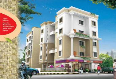 900 sqft, 2 bhk Apartment in Builder Madhuban Villa Koradi Road, Nagpur at Rs. 23.0000 Lacs