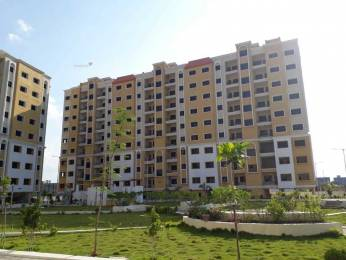 758 sqft, 2 bhk Apartment in Builder Green City wardha Road Wardha Road, Nagpur at Rs. 16.2970 Lacs