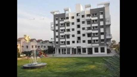 1275 sqft, 2 bhk Apartment in K K Associates KKAs Lifestyle Amrawati road, Nagpur at Rs. 43.0000 Lacs